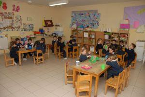 Nivel Inicial Colegio San Patricio Moreno