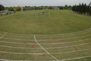 Campo de Deportes del Colegio Bilingue San Patricio Moreno