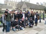Viajes pedagógicos del Colegio bilingue San Patricio Moreno