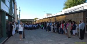 Inicio Ciclo Lectivo Colegio San Patricio Moreno