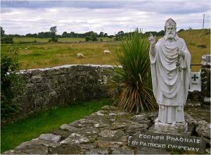 San Patricio bendición 3er semana