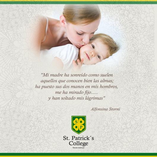 Día de la Madre 2012