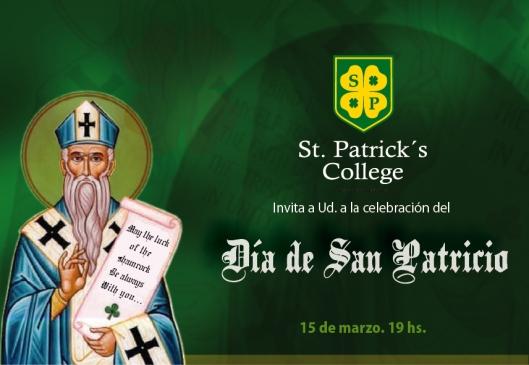 Día de San Patricio 2013