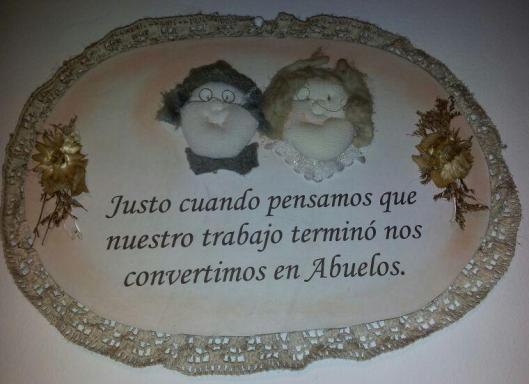 Abuelos San Patricio