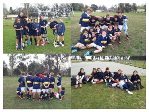Deportes San Patricio