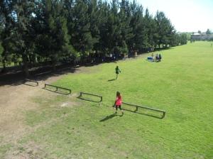 Atletismo San Patricio 2013