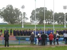Atletismo San Patricio 2014